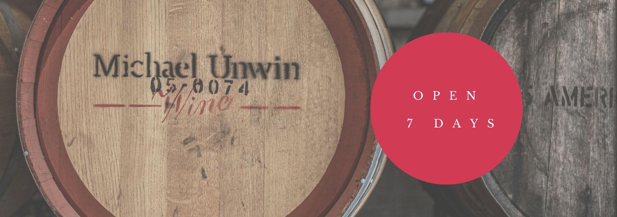 Ballarat winery