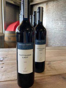 Ballarat wines