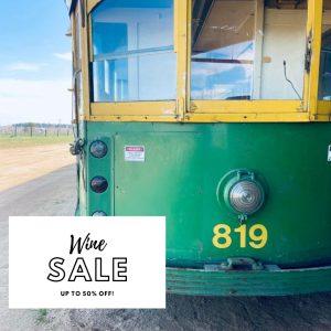 Ballarat Winery Wine Sale